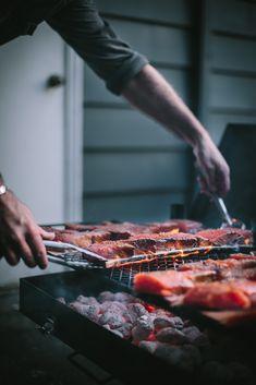 Secret Supper White Fir — Adventures in Cooking
