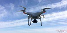 DJI realizza unapp per Apple TV dedicata ai droni