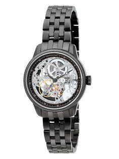 Invicta Watches Women's Specialty Skeleton Watch