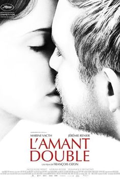 L'amant double : le thriller troublant de François Ozon Streaming Vf, Streaming Movies, Hd Movies, Movies To Watch, Movies Online, Movie Film, 2017 Movies, Jacqueline Bisset, Ticket Cinema
