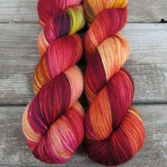 Rocket Man - Cosmic - Babette | Miss Babs Hand-Dyed Yarns & Fibers, Inc. $26