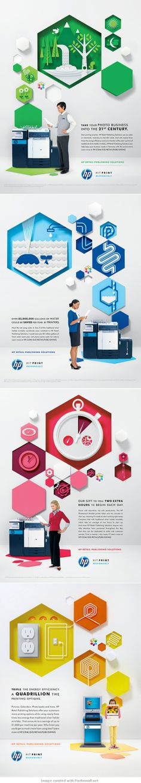 HP ad
