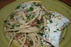 Carbonara - The Food in my Beard : this is a great website! And this looks ridiculously good!