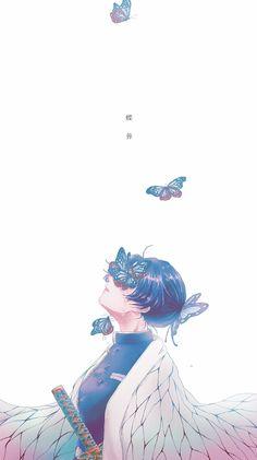 Kimetsu no Yaiba (Demon Slayer) Image - Zerochan Anime Image Board Anime Manga One Piece, Manga Anime, Anime Demon, Demon Slayer, Slayer Anime, Otaku Anime, Animes Wallpapers, Cute Wallpapers, Kawaii Anime