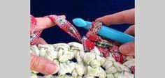 How to Make Crocheted Rag Rugs | eHow