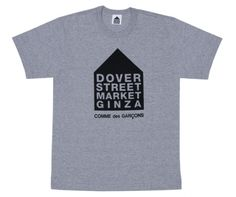 Dover Street Market Ginza T-Shirt
