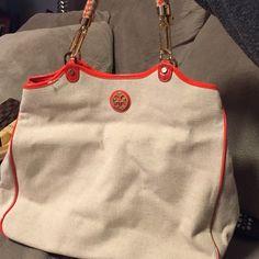 3e4f3e8affb25 Tory burch handbag Brand new never used Tory burch handbag. Tory Burch Bags  Tory Burch