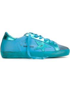 Golden Goose Deluxe Brand 'super Star' Sneakers - Penelope - Farfetch.com