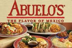 Abuelo's Mexican.