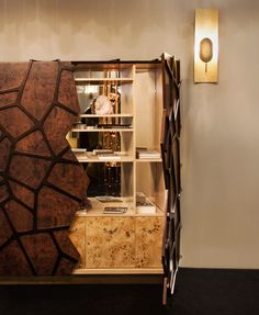 6 modern cabinets that will give your home a touch of luxury see more