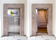 """Becel: """"Take action. Love your heart""""  <<< DEPLORABLE ad campaign from an accessibility point of view."""