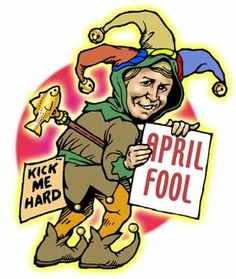 With the arrival of April Fools' Day and a need for laughter, here are a few lighthearted pranks to keep the spirit up in a coronavirus quarantine. Happy April Fool's Day! Best April Fools, April Fools Pranks, April Fools Day, Work Pranks, Pranks For Kids, Fool Me Once, The Fool, April Fool Quotes, Fun Live
