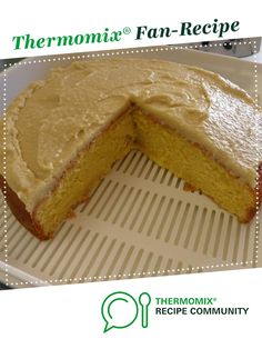 Recipe Moist Orange Cake by nicky parsons, learn to make this recipe easily in your kitchen machine and discover other Thermomix recipes in Baking - sweet. Thermomix Desserts, Sweets Cake, Recipe Community, Bellini, How Sweet Eats, Tarts, Banana Bread, Cake Recipes, Gluten Free