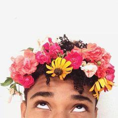 Flower // Boy