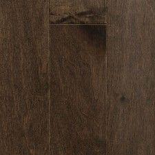 Hard Maple Storm manufactured by Muskoka Hardwood Flooring  #hardwood #hardwoodflooring  #maple