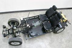 Auto Elettrica: EVTraxer Piattaforma Omologata x FaiDaTe ( clicca l'immagine x leggere il post )