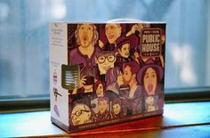 Is Boxed Wine the Next Hipster Fad?