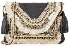 Shashi Lella Clutch Boho, Diy Clothes, Handbags, Purses, Marrakech, Wallets, India, Collection, Inspiration