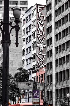 São Paulo & graffiti  City and architecture photo by MarcelomarmeloMartelo http://rarme.com/?F9gZi