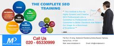 SEO Training Pune