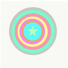 ハサミ練習プリント〜カラフルボール〜連続切り、曲線切り