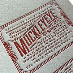 Muckley Eye
