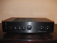 Genuine amplifier Proton AM-S3