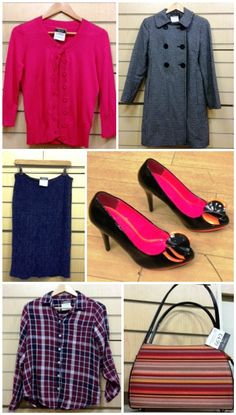 Trend Spotting: Oxfam Hammersmith | #Fashion blog | Oxfam GB