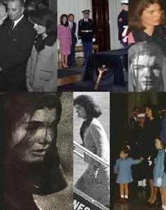Jackie Kennedy's four dark days 4