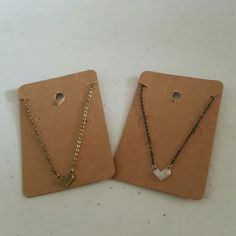 Thin Cooper Necklaces  #fashion #shopping #style #forsale #Jewelry