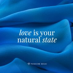 Your heart knows no boundaries. Your heart is ever expansive, ever inclusive.