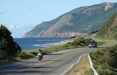 cabot trail - Google Search