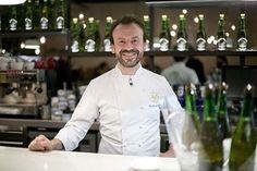 Experiencia gastronómica clandestina con el cocinero #NachoManzano y Cervezas Alhambra en #Madrid... ¡no te lo puedes perder!