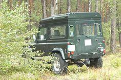 Defender 90 as Campervan | Page 4 | LandyZone - Land Rover Forum