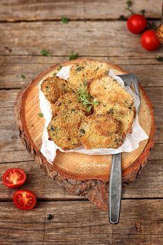 Veggie Recipes, Vegetarian Recipes, Romanian Food, Romanian Recipes, Sports Food, Cordon Bleu, Main Meals, Food To Make, Good Food