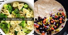 We Asked 11 Food Bloggers What They Cook When They're Feeling Lazy AF
