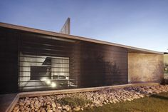 Casa Codina by A4estudio | HomeDSGN