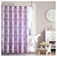 Dakota Shower Curtains