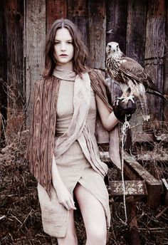 Animal Instinct: Eagle