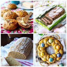 Kreikkalaiset pääsiäiskeksit   Reseptit   Kinuskikissa Doughnut, Bread, Desserts, Food, Tailgate Desserts, Deserts, Brot, Essen, Postres