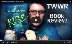 The Wicked Will Rise by Danielle Paige Book Review