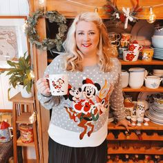 Bridget Jones, Diana, Christmas Sweaters, Coffee, Fashion, Kaffee, Moda, Fashion Styles, Christmas Jumpers