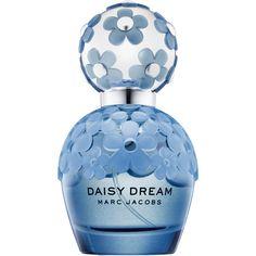 Marc Jacobs Fragrances Daisy Dream Forever Eau de Parfum ($88) ❤ liked on Polyvore featuring beauty products, fragrance, perfume, beauty, makeup, marc jacobs, daisy perfume, perfume fragrances, edp perfume and daisy fragrance