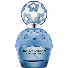 Marc Jacobs Fragrances Daisy Dream Forever Eau de Parfum ($88) ❤ liked on Polyvore featuring beauty products, fragrance, perfume, beauty, makeup, marc jacobs, daisy perfume, perfume fragrances, edp perfume and daisy fragrance