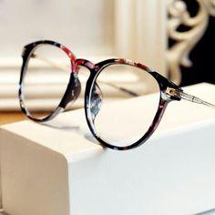 Armação De Óculos Feminino, Óculos De Grau Feminino, Óculos Da Moda,  Modelos De 2d9f29e2ba