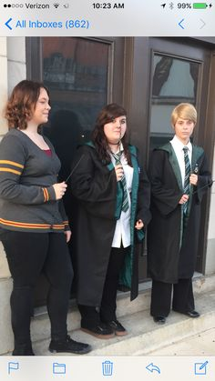 Mannequin Night 2016 Harry Potter