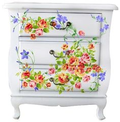 Water Transfer Printing Decal for Furniture