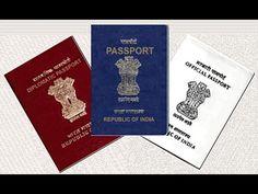 passport renewal india with address change