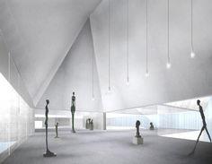 Philharmonic hall / Barozzi Veiga