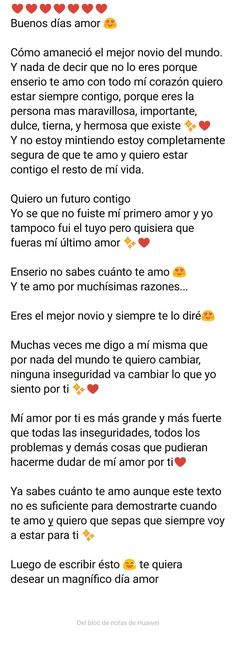 Cream Aesthetic, Couple Aesthetic, Cute Spanish Quotes, Neck Tattoos Women, New Wallpaper Iphone, Amor Quotes, Boyfriend Texts, Rare Words, Love Text